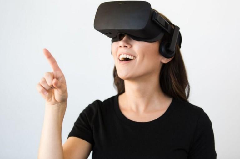 VR option