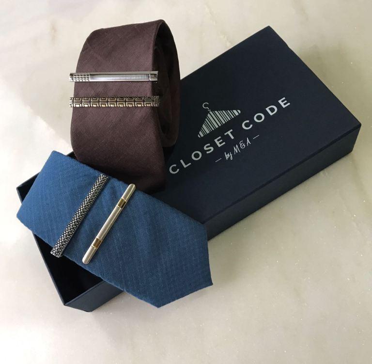 Closet Code (2)