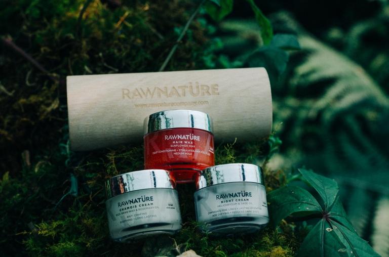 Raw Nature 1