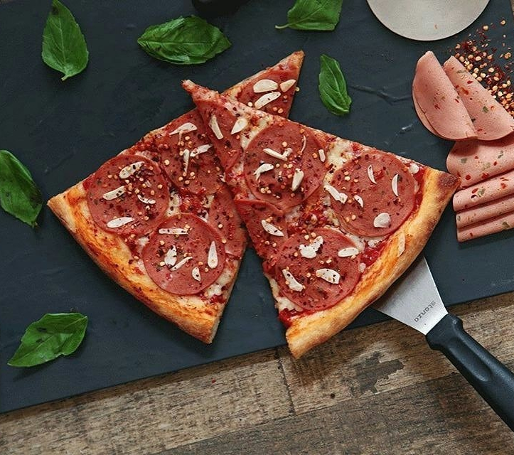 1Tablespoon Pizza Kitchen